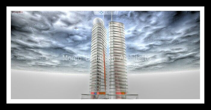 SkyscraperSketchcad