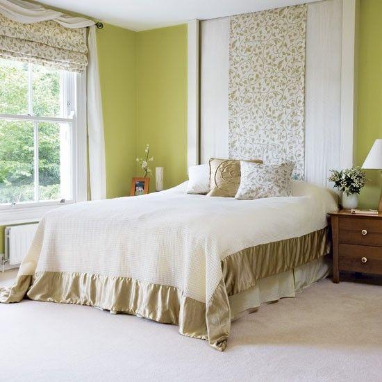 Galleria foto - Come tinteggiare le pareti della camera da letto? Foto 4