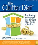 My friend Lorie Marrero wrote an amazing book that will literally change your house from top to bottom: http://amzn.to/AqP9nc