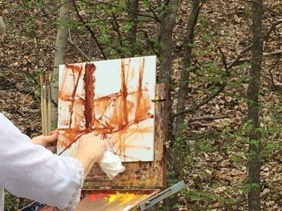 http://www.wendyervin.com/blog/anne-blair-brown-workshop-1