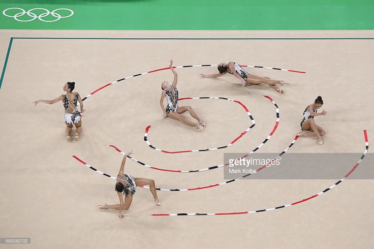 Group Uzbekistan, Olympic Games (Rio) 2016