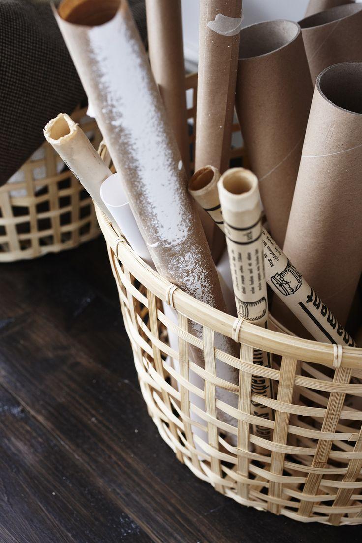 GADDIS mand | #IKEA #mand #bamboe
