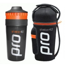 Morning Breakfast Protein Shake Maybe??? These shakers are fantastic!  Shaker Pro 40 & Cooler