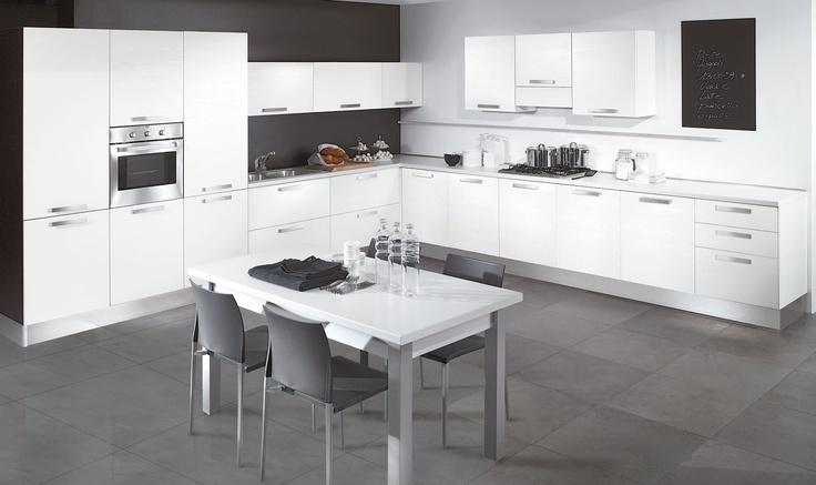 Arredo3 cucina luna for the home pinterest modern - Arredo3 cucine moderne ...