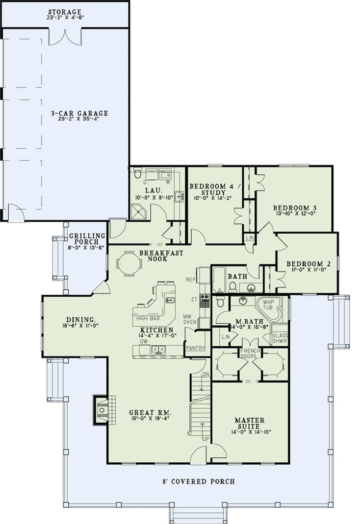 17 best images about house plans on pinterest craftsman for 221 armstrong floor plans
