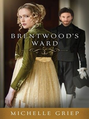 Cover of Brentwood's Ward
