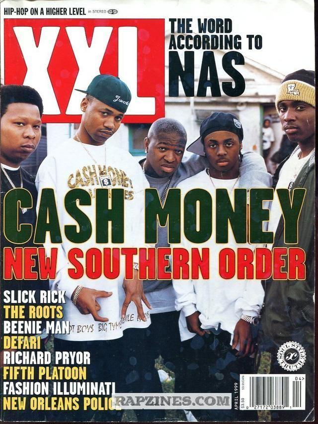 hip hop magazine cover classic hip hop magazine covers