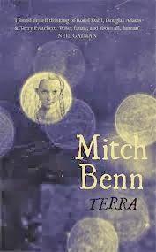 Sci-Fi Fan Letter: Shout-Out: Terra by Mitch Benn