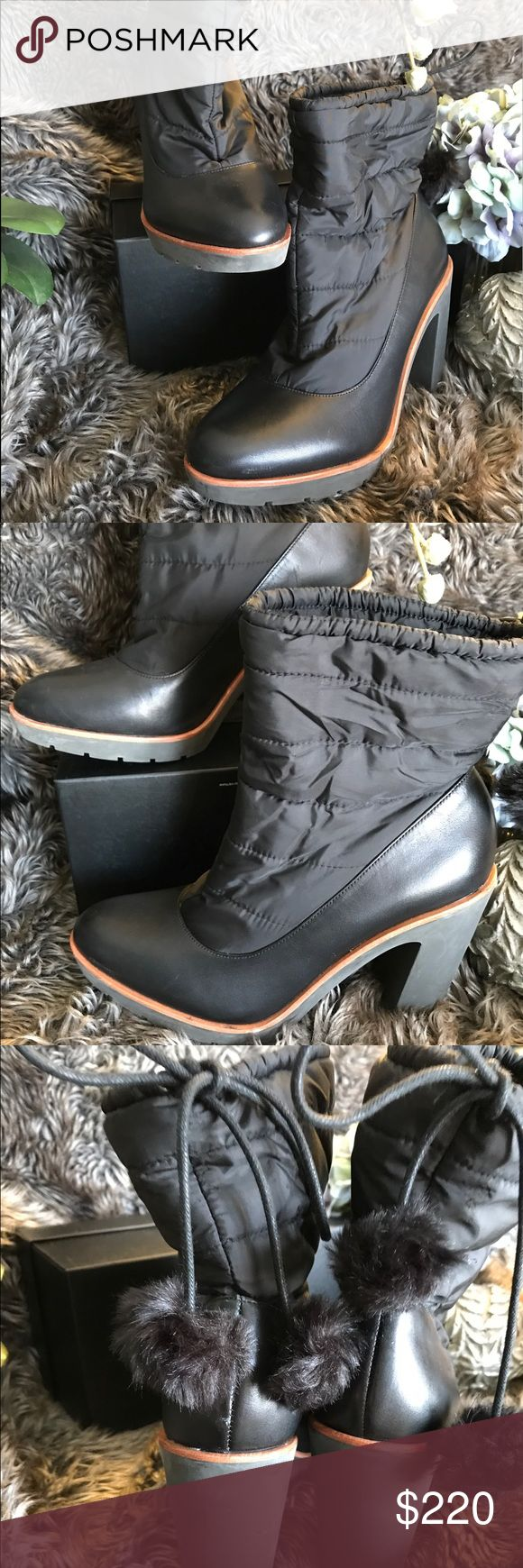25+ best ideas about All weather boots on Pinterest