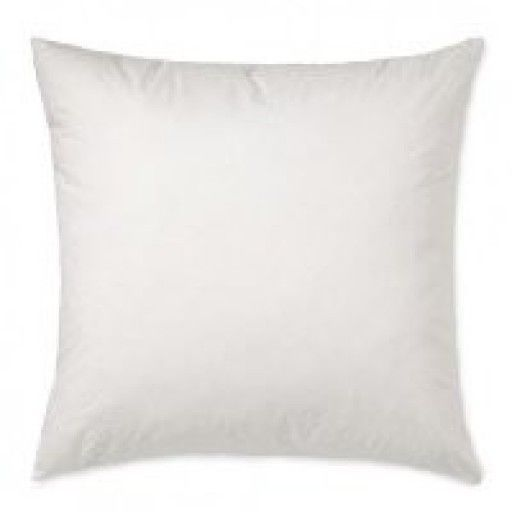 25 best ideas about pillow inserts on pinterest quilt for Best euro pillow inserts