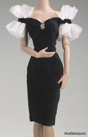 Картинки по запросу миниатюрные платья для кукол
