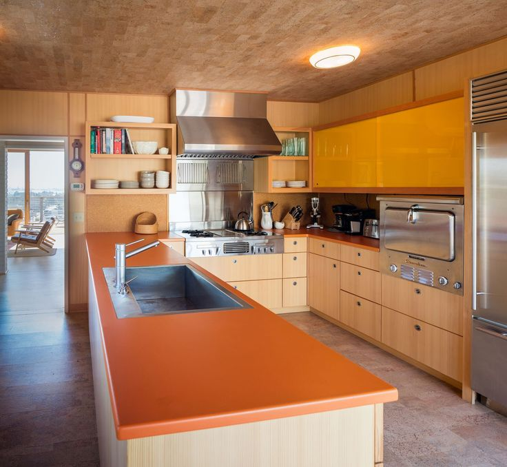 Midcentury dreamin': Inside an architect's knockout home in San Diego - Curbed