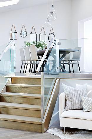 Mirrors, hmmmmmm.......Makeovers: Big Ideas for a Big Room - Sarah Richardson Design