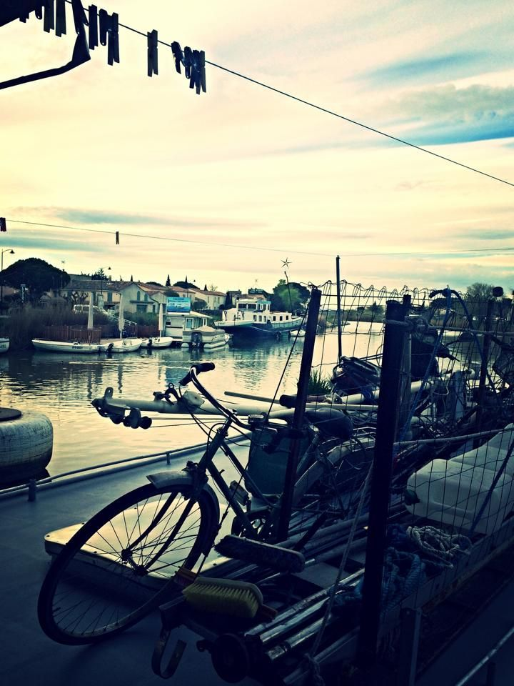 #StoryTelling People living on the Rhode in France