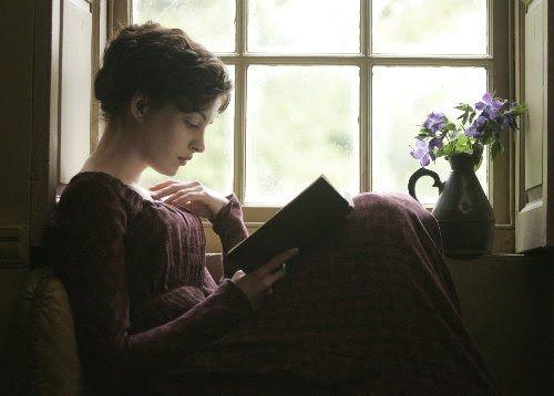 Non innamorarti di una donna che legge