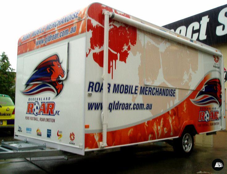1000 images about lettrage remorque cargo trailer wrap for Evergrain com