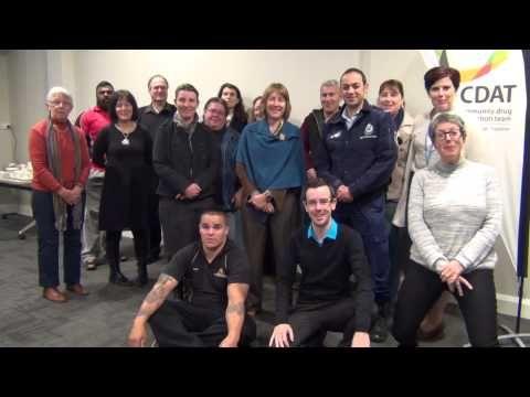 CDAT Forum @ Wagga - YouTube