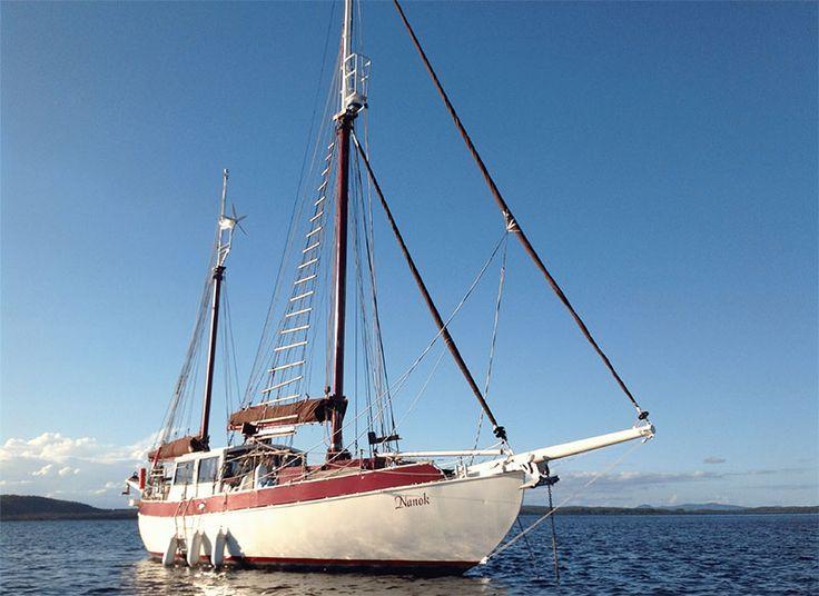 Yellowbrick Remote GPS Tracking System Follows the Darwin to Ambon Yacht Race