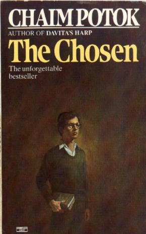 21 best chaim potok images on pinterest author sign writer and writer choosing the chosen on stage and screen fandeluxe Gallery