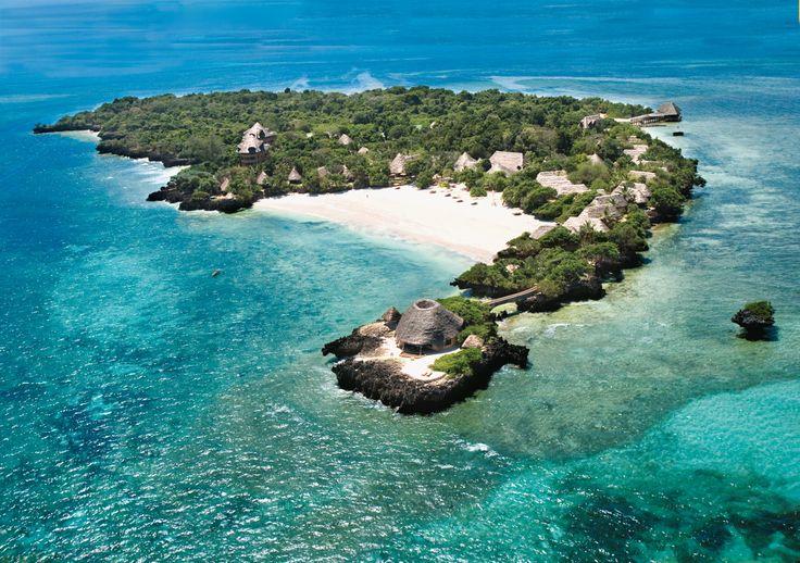 Kenya: TClub The Sands at Chale. Un piccolo angolo di paradiso, situato a circa 600 mt dalla costa kenyota e a 10 km a sud di Diani.