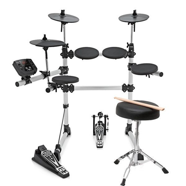 Digital Drums 420 Starter Electronic Drum Kit Package Deal at Gear4music.com