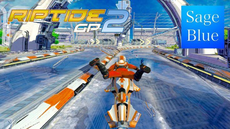 Riptide GP2: Graphics settings