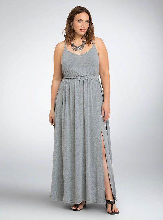 55 best Casual Dresses | Plus Size images on Pinterest