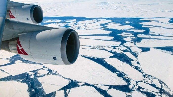 Antarktis Reisen: Wenn Sie sich entschieden haben, Antarktis zu besuchen, müssen Sie auf viele Momente achten. Denn das ist keine leichte Reise, wie...