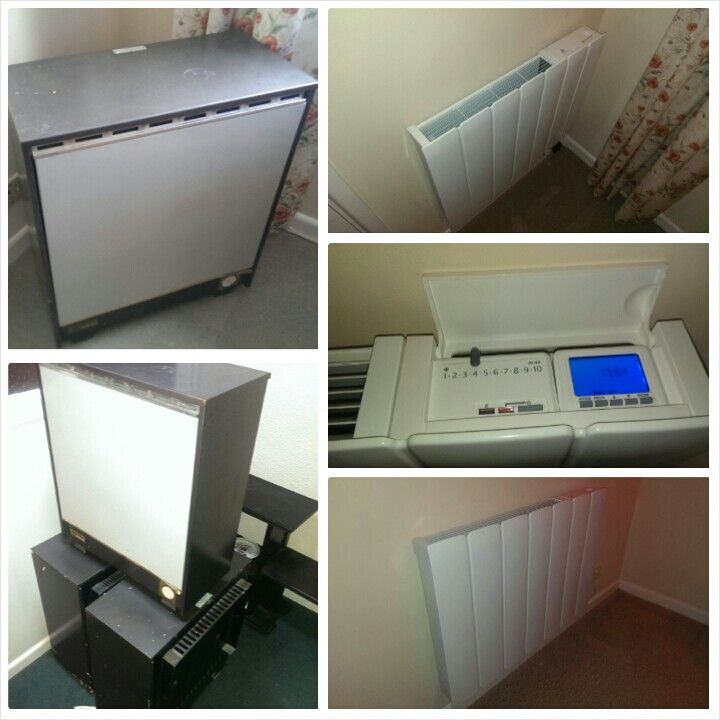 1000 images about heaters on pinterest electric for Efficient home heating options