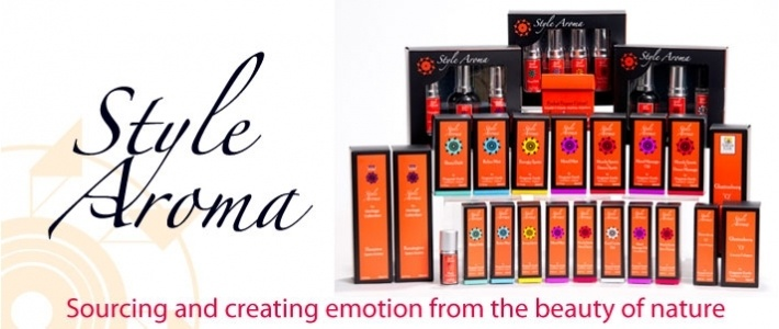 The Style Aroma Range!