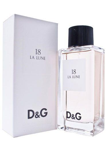 La Lune de Dolce & Gabbana - Tienda de regalos, perfumes para mujer, lociones para hombre, joyería - turegalomejor.com