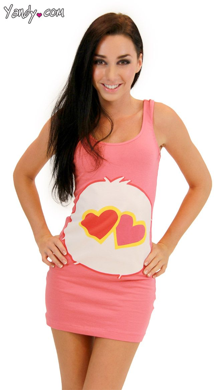 Love A Lot Bear Costume Wwwimgarcadecom Online Image