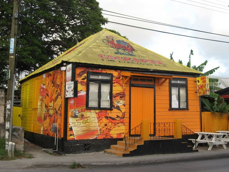 Rum Shops of Barbados   The social hub of the island for centuries, these little shops have become a part of Barbadian heritage. Moreover, it's an integral part of Bajan culture with roots that  date back some 300 years. Rum shops are the place to go in Barbados to play a game, share a laugh, a story and a drink.   With over 3000 shops in Barbados you are never far from enjoying the true Bajan experience.  #BajanRumShops #BARSinc www.bajanrumshop.com Twitter @BajanRumShops @RumShopTours