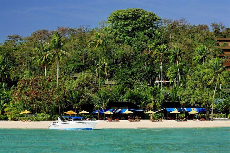 Zeavola Resort One of the Best Hotels in Thailand Beaches