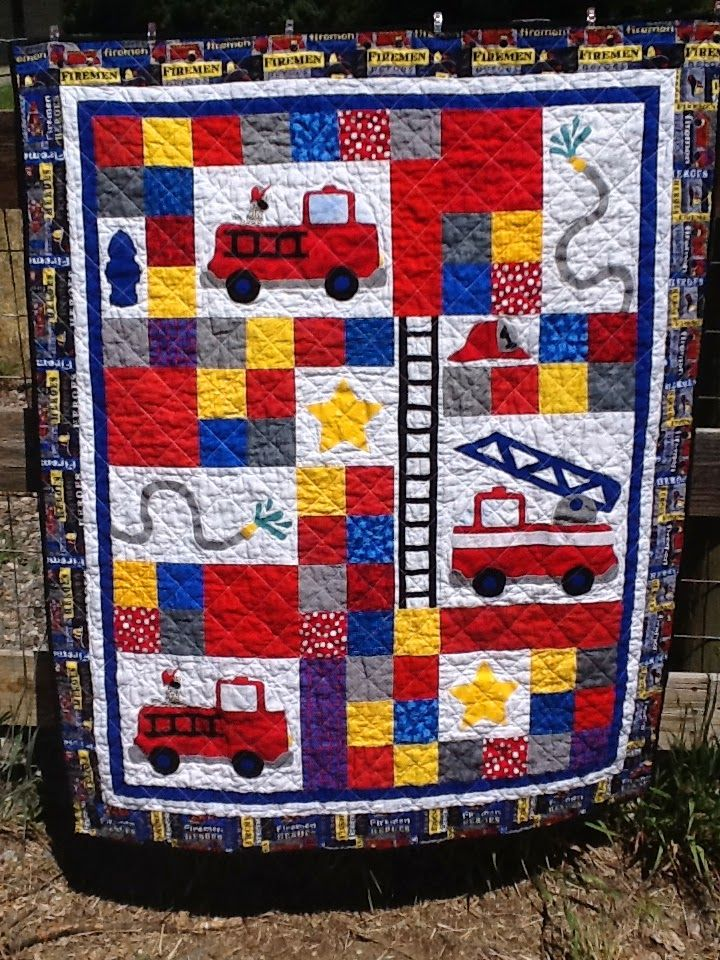 Tanya Quilts in CO: Friday Finishes 2 of Them!