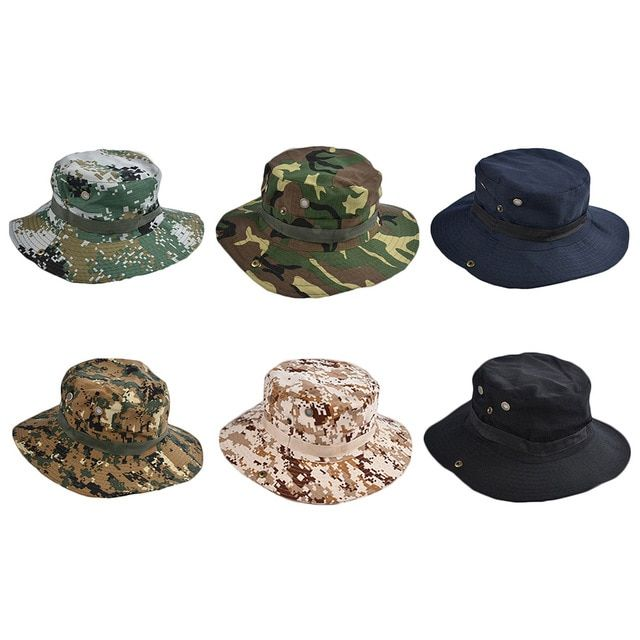 c4095030b025d Tactical Airsoft Sniper Camouflage Hats Nepalese Cap Militares Army Mens  American Military Accessories Review