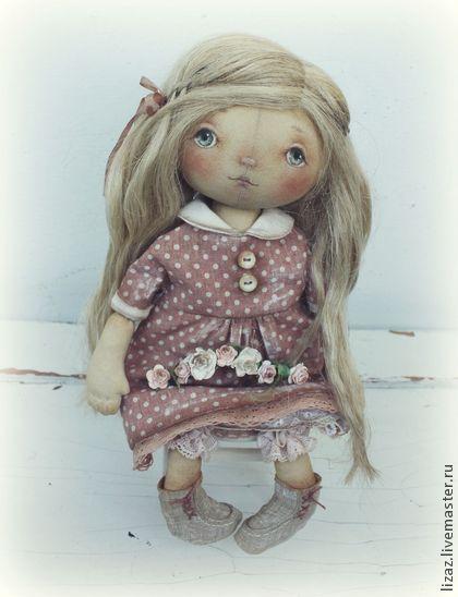 Куклы тыквоголовки ручной работы. Ярмарка Мастеров - ручная работа Яся. Handmade.