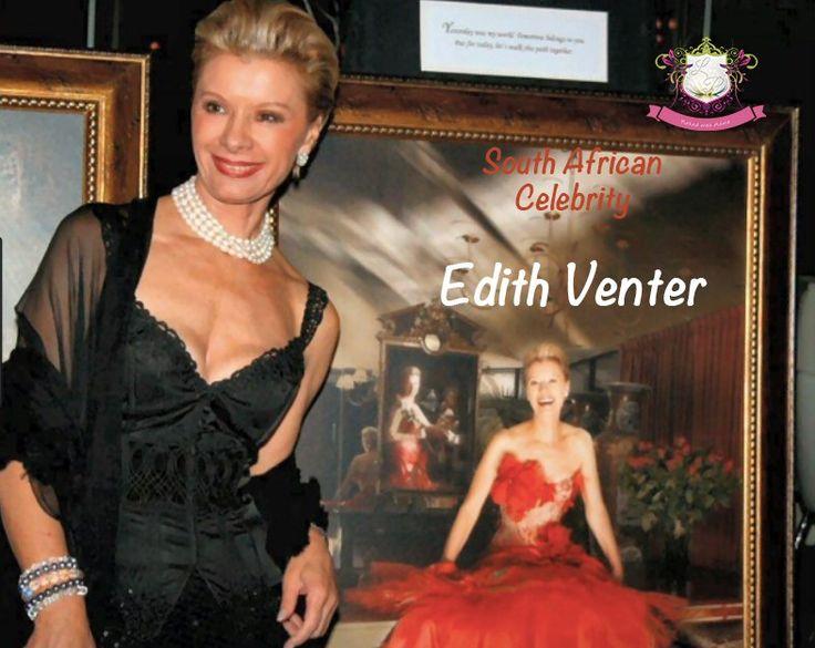 How To Have Success Despite Adversity - Edith Venter