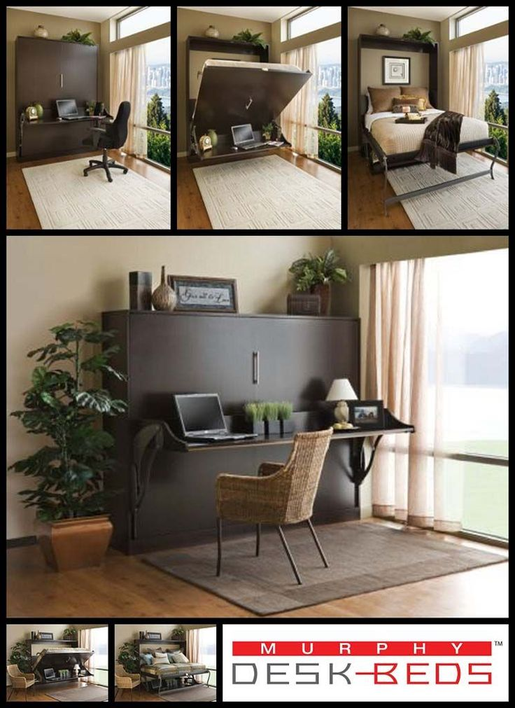 Murphy Bed Concepts Home
