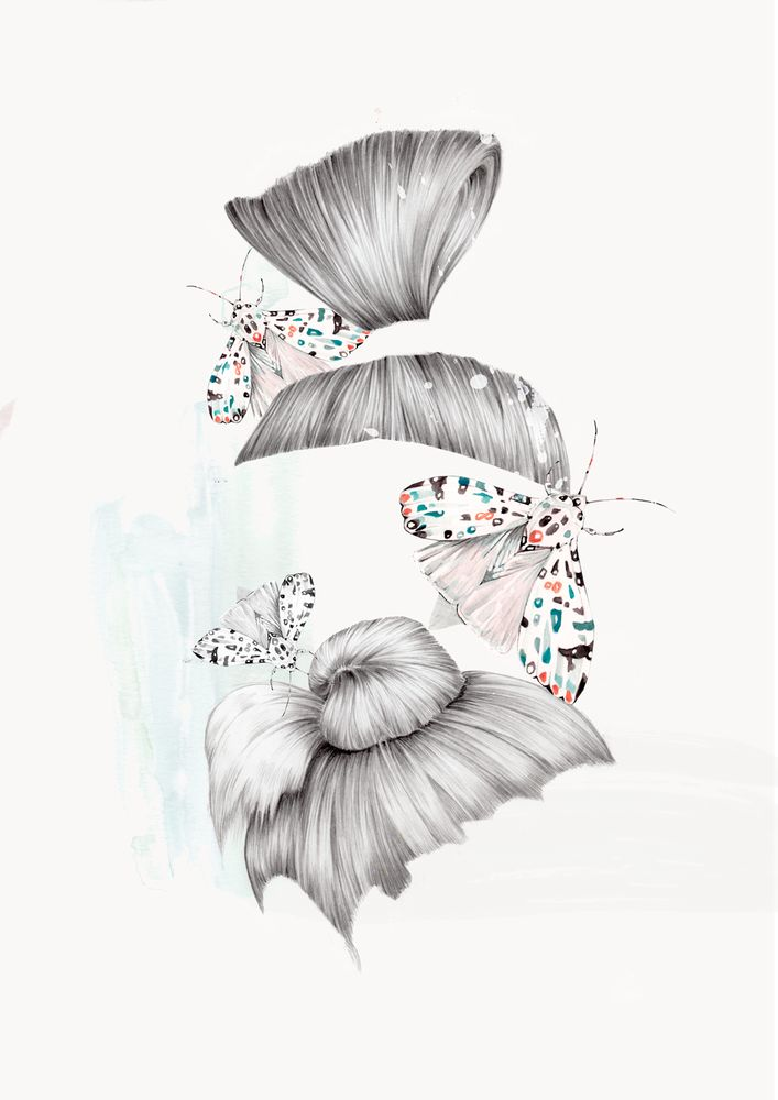 Butterfly I A3