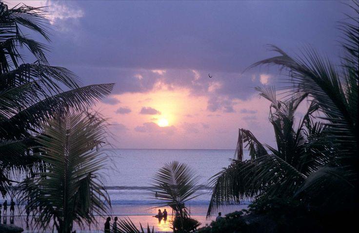 Kuta Beach: Bali