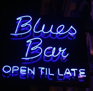 Blues Open later