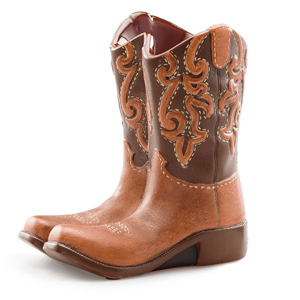 Go west! Like a finely tooled pair of well-worn boots, Rodeo brings your frontier dreams to life with authentic detail and an untamed soul.