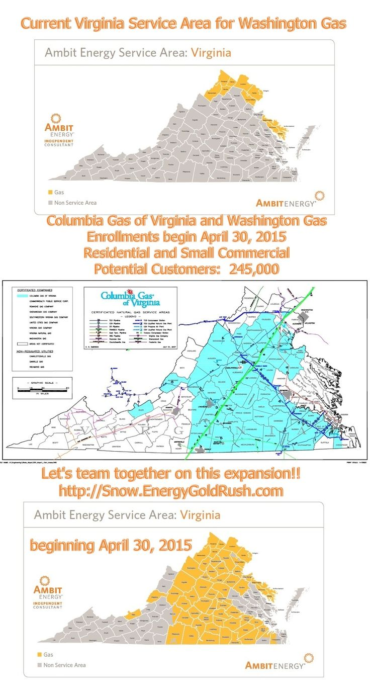ambit virginia is expanding its footprint to include columbia gas lets team together on this ambit energycolumbiafootprintsvirginiapdfcolombia