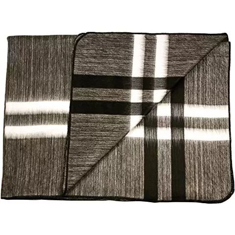 Amazon.com: mauch studio alpaca blankets Best striped alpaca blankets on the planet! #alpacablanket #stripedblanket #blanketthrow #sofathrow
