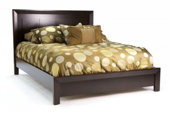 Mor Furniture For Less Element Queen Platform Bed 300 New Home Pinte