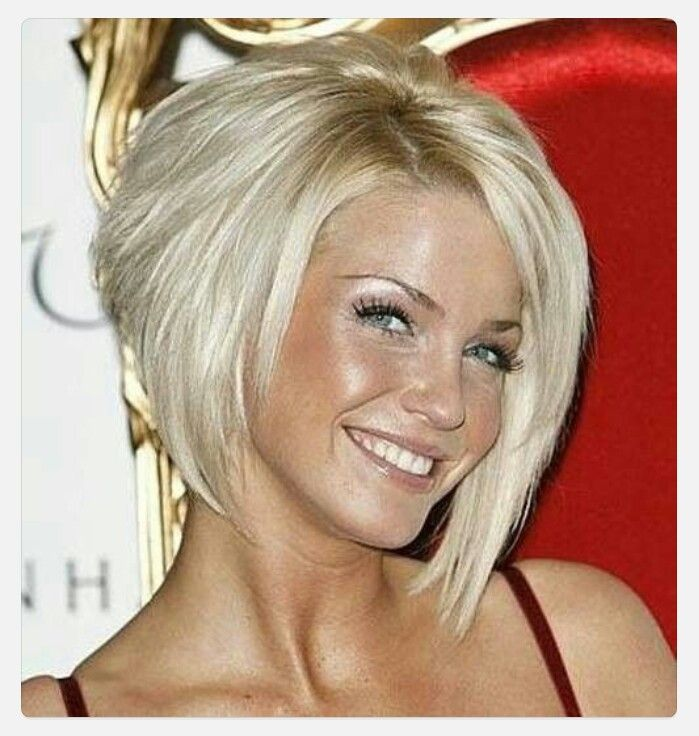 Phenomenal Short Blonde Bobs Blonde Bobs And Short Blonde On Pinterest Hairstyles For Women Draintrainus