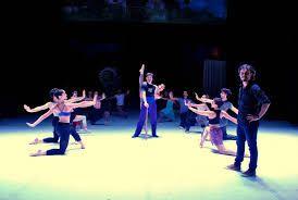 Resultado de imagen para ballet sherezade vestuarios