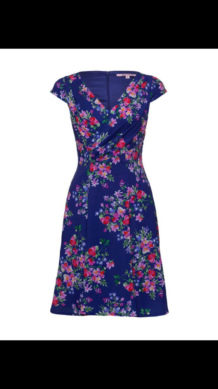 Review Luciette Dress
