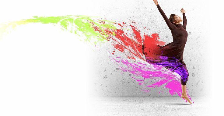 Welche Farbe spiegelt Deine Persönlichkeit wider?